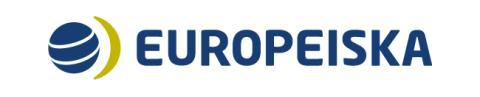 Europeiska logotyp