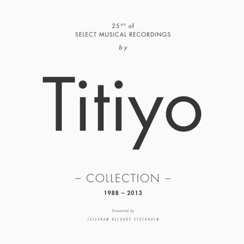Titiyo - Break My Heart (But Don't Waste My Time) / I Know You Better