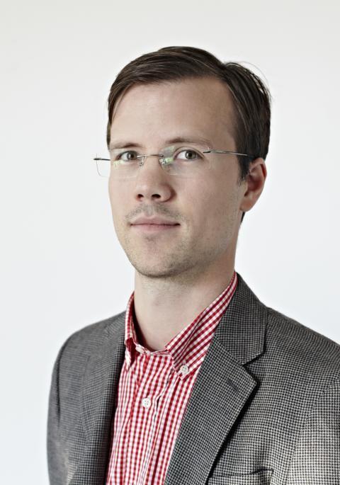 Filip Arnberg