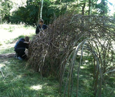 Garden Play i Botaniska trädgården2