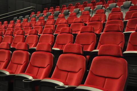 Nu öppnar Sveriges modernaste biograf – Filmstaden Täby