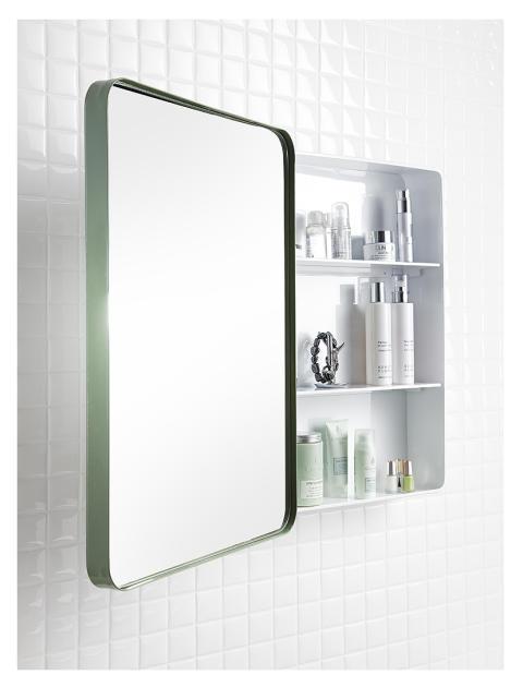 Svedbergs spegelskåp Holger Svedbergs