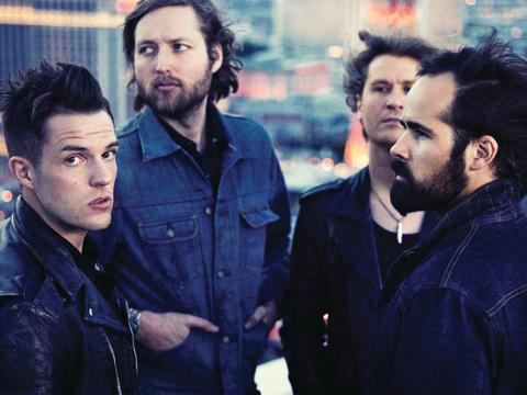 The Killers kills it med nya videon!