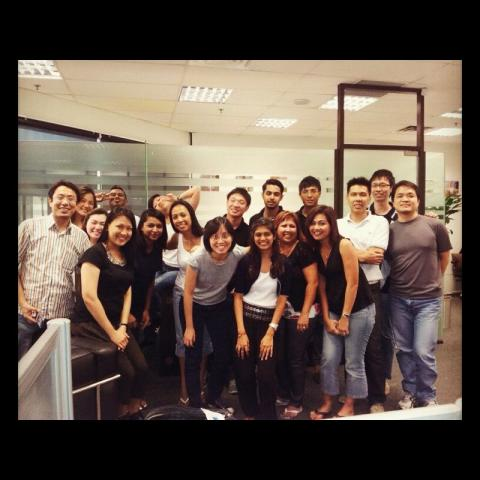 Musings of Mynewsdesk Singapore's First Intern Part III