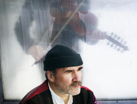 Folk- & Världsmusikgalan: Ale Möller nominerad till Årets Tvärspel
