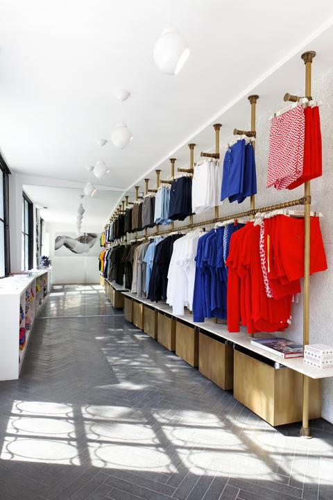 British brands join Duke of York Square retail revolution