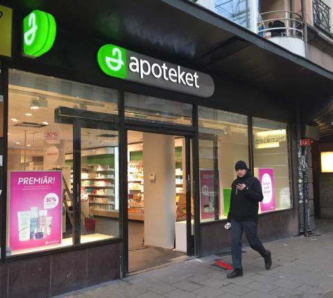 apoteket odenplan stockholm