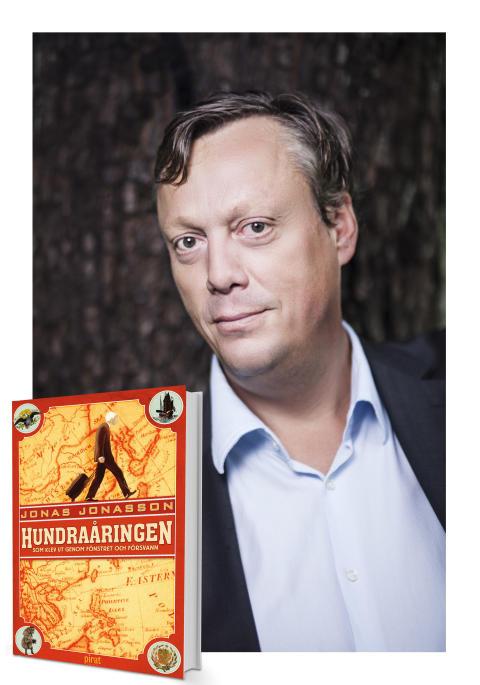 Författaren Jonas Jonasson blir stor investerare i Gotlandsbåten AB - czfdincjbu2vq4ic6mnm