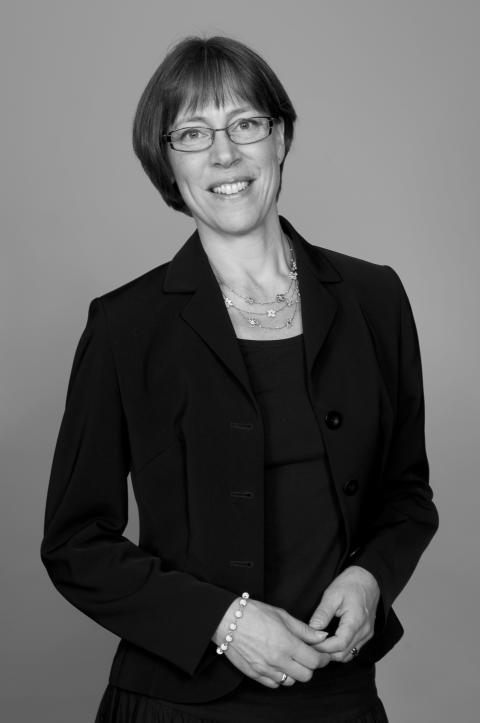 Ifous rekryterar Karin Hermansson