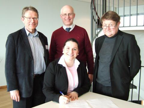 Nytt samarbete för att främja tillväxt i Västra Götaland
