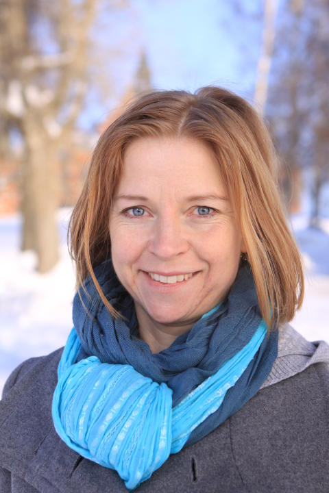 Polarbröds Karin Bodin kan bli Årets vd