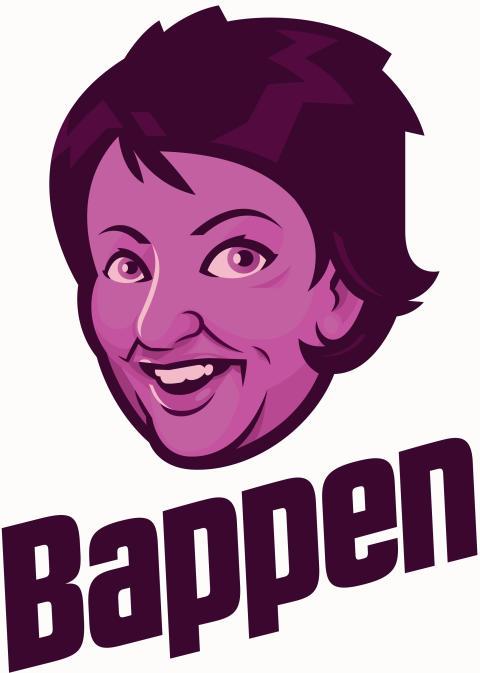 Babben- besatt av quiz, lanserar egen app - 'BAPPEN'