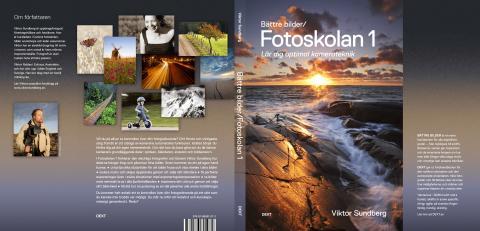 Ny bok -- Bättre bilder/Fotoskolan 1: Stäng av kamerans automatiska funktioner och ta bättre bilder