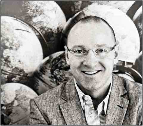 Christian Grønli
