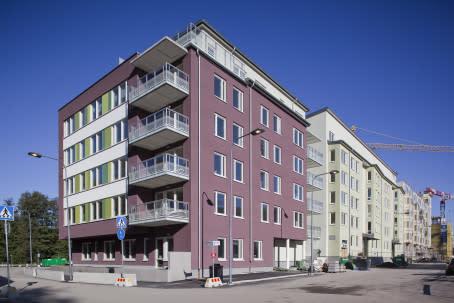 Seniorgården och Interactive Institute söker familj till experimentbostad i Norra Djurgårdsstaden