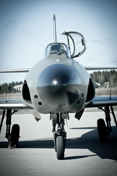 Flygfesten 5:e maj Småland AIrport