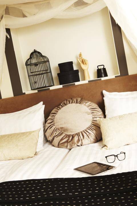 Blogger's Inn Scandic Rubinen