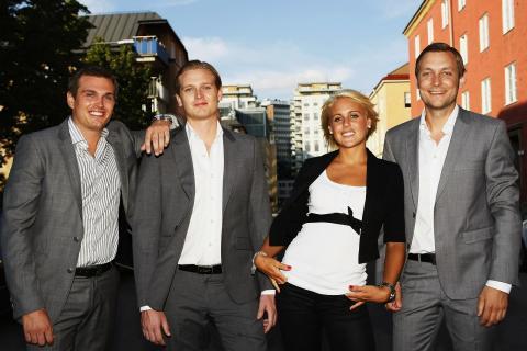 Ny svensk återförsäljare av mobiltelefoni med familjen i fokus