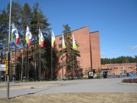 Finlands lärarutbildningar i Sverige !
