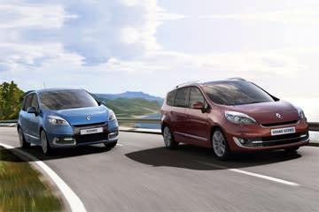 Renault igen blandt de bedste i ADAC statistikken