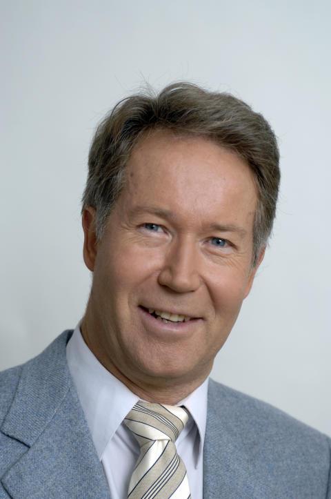 Mats Andersson, meteorolog, föreläser den 19 november om framtidens väder. - et9ebb6tu3comnkhlkci