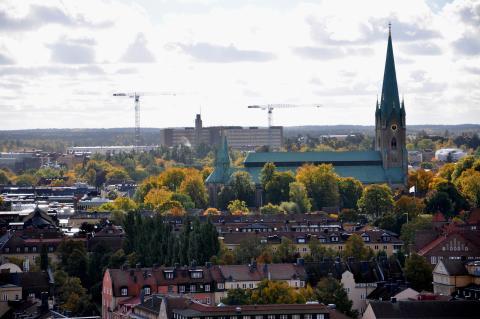 linköping centrum