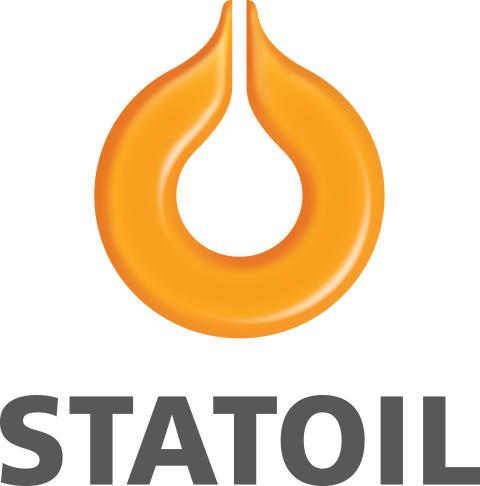 Statoil Norge AS logo