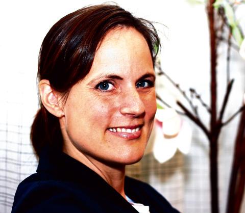 Jenny Helin bloggar för Vetenskapsrådet