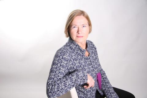 Moira von Wright ny rektor för Södertörns högskola