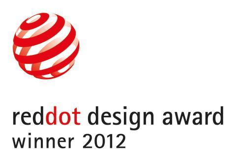 Pentax K-01 får Red Dot Design Award