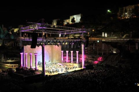 JERUSALEM INTERNATIONELLA OPERA FESTIVAL