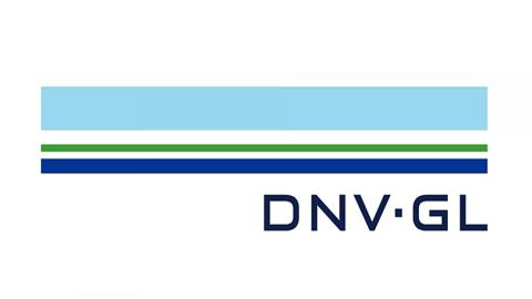 Dnv gl log in