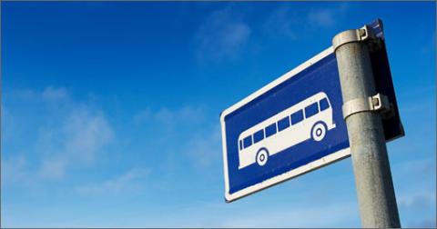 Forskning för ett hållbart resande i vardagen