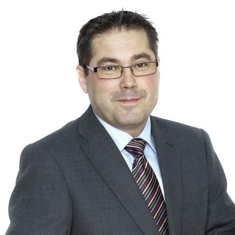 Stephan Guiance chef för Teracom Sverige