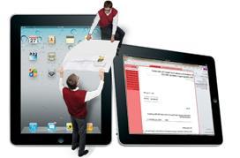 Papirløse møter med ipad eller Tablet PC