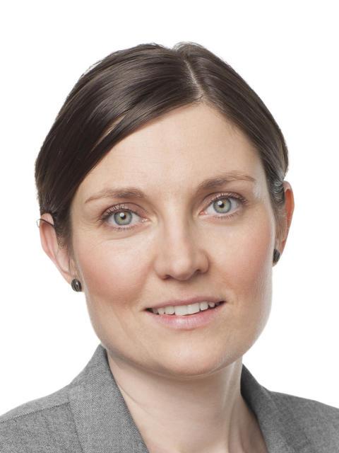 Victoria Preger, Marknads- och Informationschef