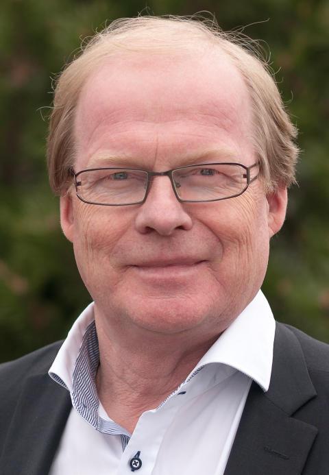 Kjell-Olof Karlsson, stadsdirektör