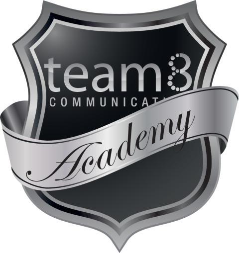 Team8 startar säljskola, Team8 Academy