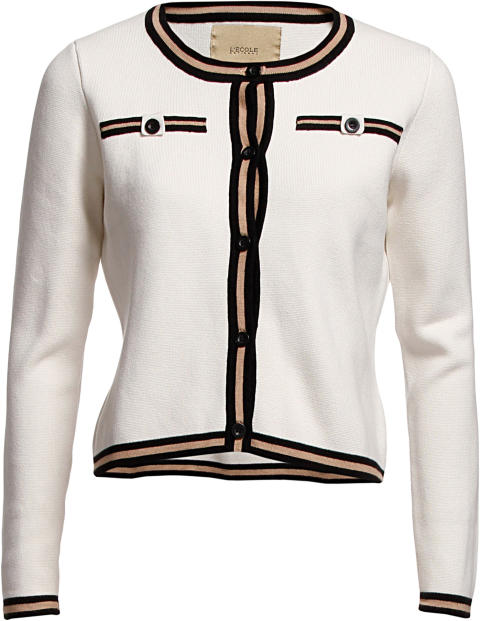 L'ecole National - Dorothy Cardigan