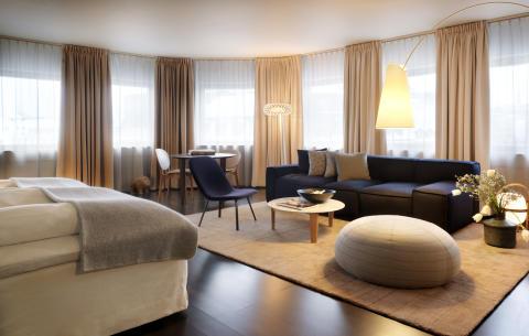 Nobis Hotel på ny prestigefull lista