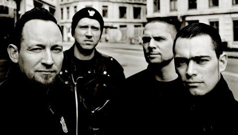 Volbeat konsert | Stockholm