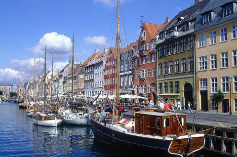 PR- og nyhetstjenesten Mynewsdesk styrker sin posisjon i Norden – nå åpner vi i København