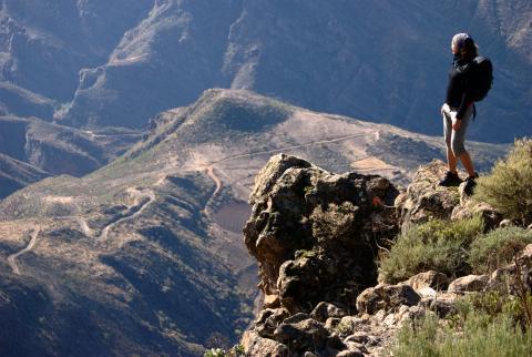 Vandringsresa Kanarieöarna - Prima Travel