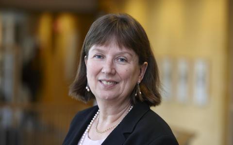 Rektors utredningsgrupp: Allians kan stärka Högskolan i Skövde ytterligare