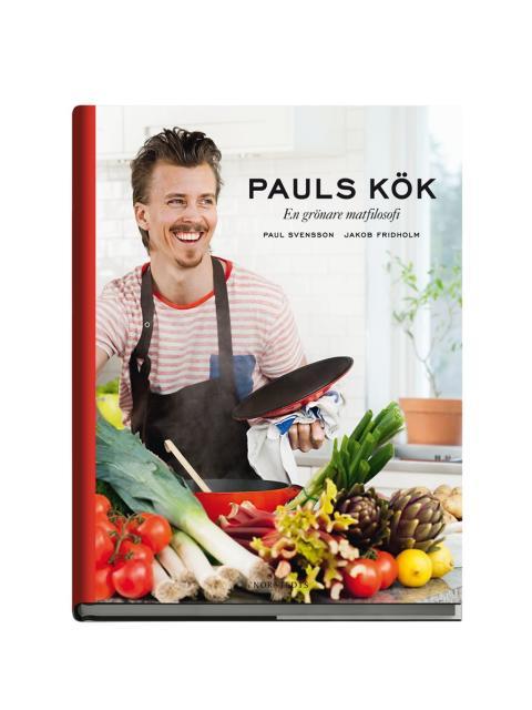Pauls kök - En grönare matfilosofi
