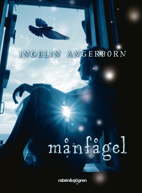 Månfågel av Ingelin Angerborn
