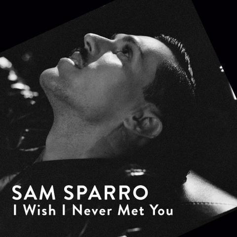 Australialainen Sam Sparro esiintyy Pori Jazzeilla!