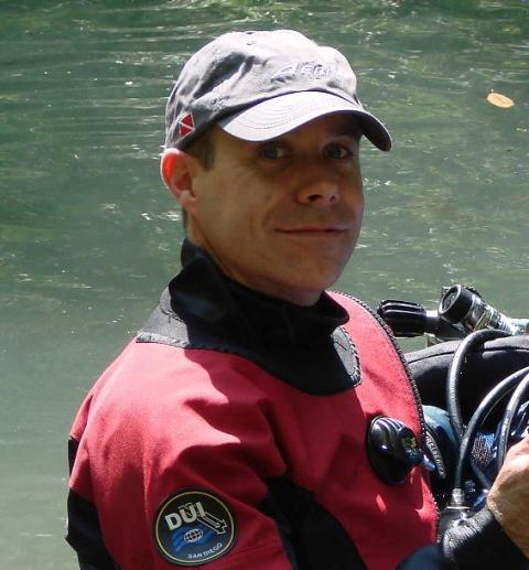 De senaste rönen om isobarisk motdiffusion och gasbyten vid dekompression på Tech-Diving 2012