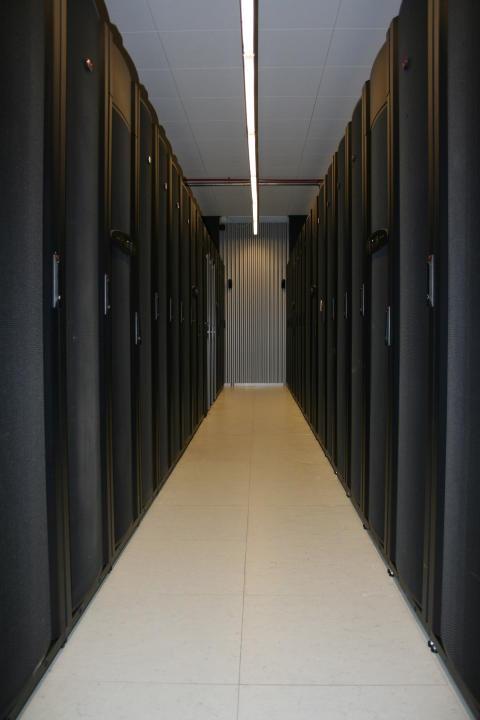 Iptor väljer Phoneras datacenter i Linköping