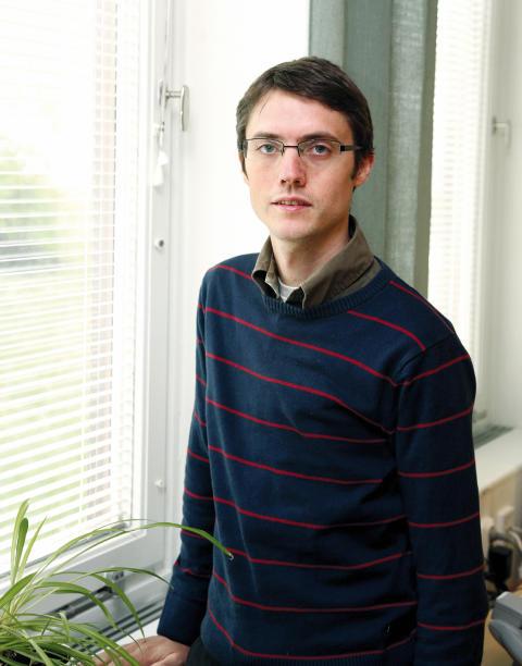 Sluta skylla på lagen - Upphandlingschef Viktor Morawski om lag och upphandling